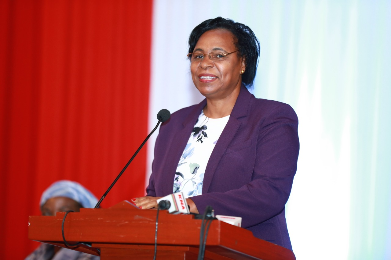 KENYA'S MILESTONES IN ACCELERATING GENDER EQUALITY AND WOMEN'S EMPOWERMENT