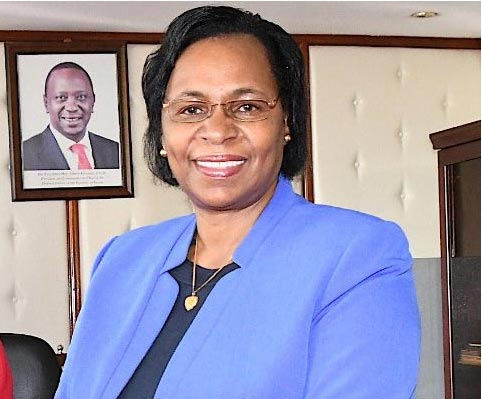 SUNDAY NATION READERS' QUESTIONS TO CABINET SECRETARY, PROF MARGARET KOBIA– 13TH SEPTEMBER 2020