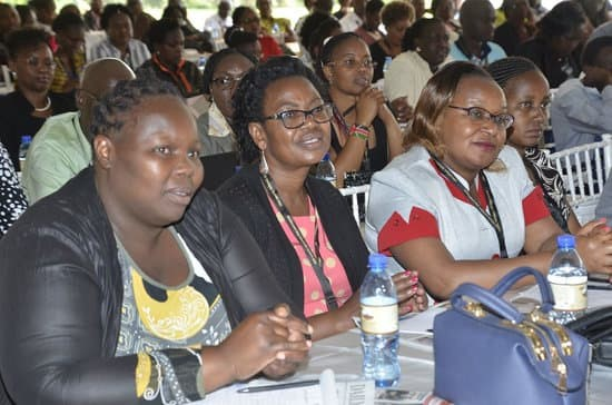 HUMAN RESOURCES PRACTITIONERS URGED TO FIGHT CORRUPTION