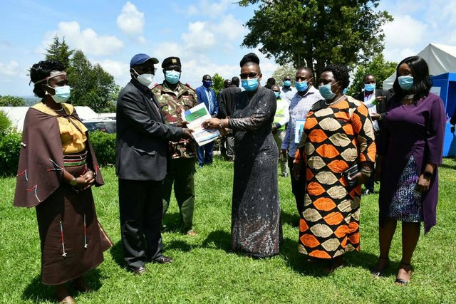Stakeholders in Women Empowerment Sector praised for Mitigating GBV in West Pokot