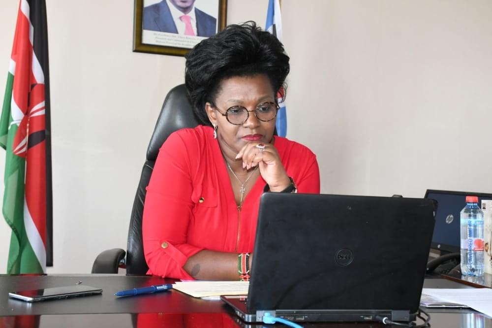 FIRST ANNIVERSARY OF THE NAIROBI SUMMIT ON ICPD25