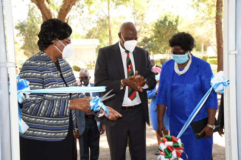 Kenyatta University Women's Economic Empowerment Hub Unveiled