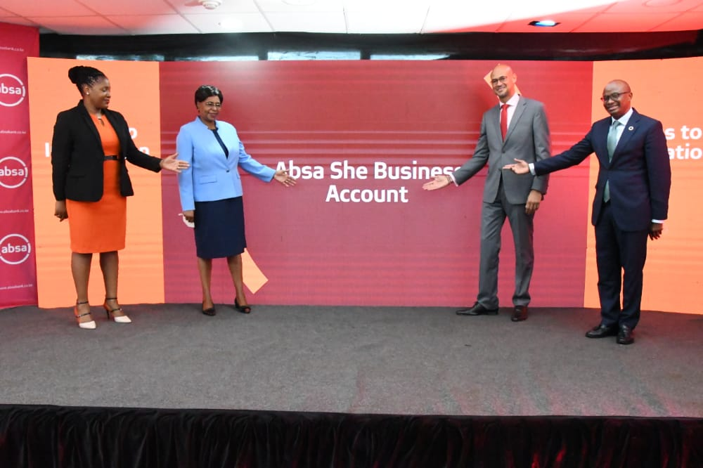 Absa Bank Women in Business Proposition Launch