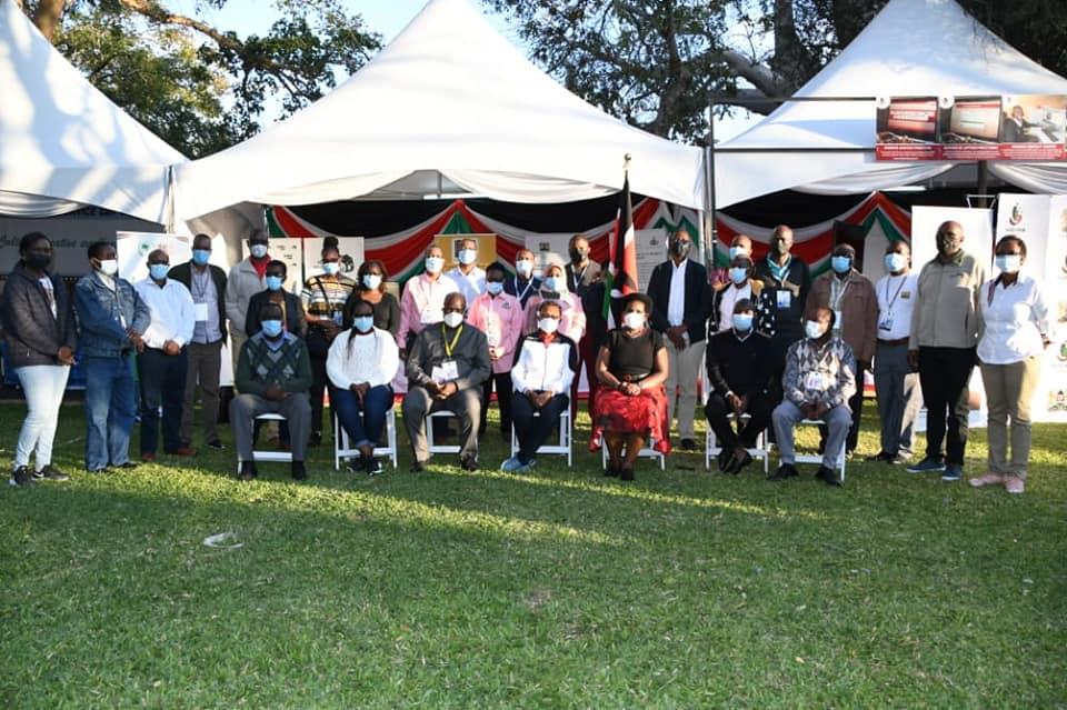 APSD 2021 Celebrations in Zimbabwe